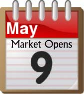 Market opens may 9th copy